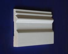 Wood Baseboards