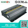 110V 60HZ 220V 50HZ 1500w solar power Inverter with Charger