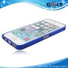 Aluminum Bumper Case Cover For iphone 5