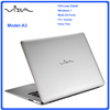 Buy cheap cheap laptops in china 14.1inch Intel Atom Dual Core D2500 2G/320G laptop
