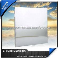 2014 hot sale acoustic perforated aluminium ceiling plafond