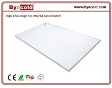 no-pollution far infrared wall mounted heating system