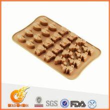 100% food safe grade chocolate pen(CL10606)