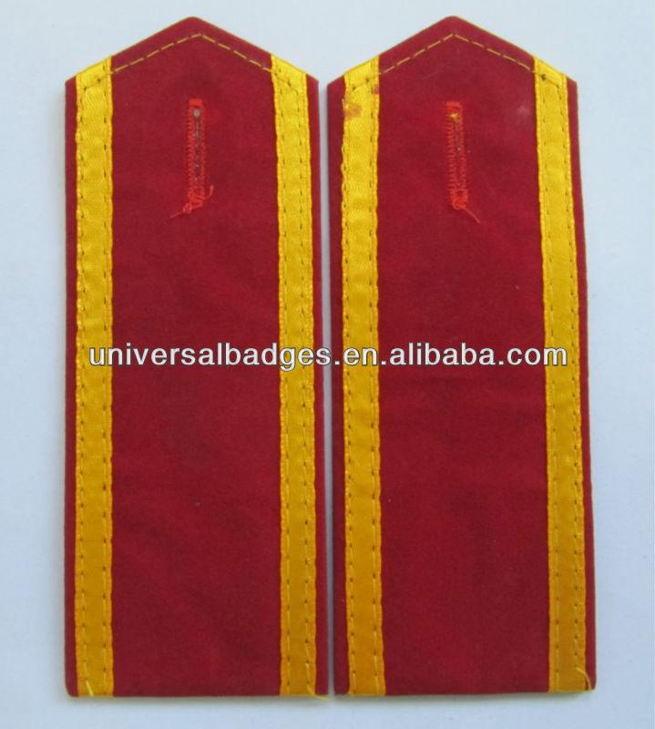 astronaut badges uniforms details - photo #34