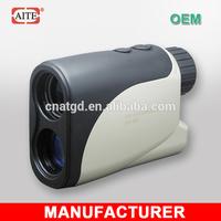 6*24 600m binocular with laser rangefinder for golf