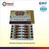 Antibiotic veterinary drug injectable oxytetracycline