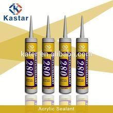 Acrylic sealant,caulking latex sealant,good price,China Manufacturer