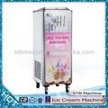 2014 vendita calda professionale macchina yogurt gelato
