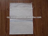 cheap polypropylene pp woven sandbags for flood