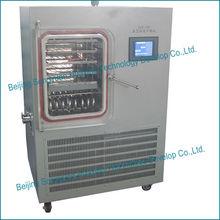 Pilot Vacuum Freeze Dry Machine / Factory Outlet Lyophilizer