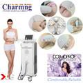 2014 nova promo! Laser de diodo/808nm diodo laser de depilação/máquina para remoção do cabelo
