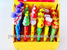 advertising wood ballpoint pen wholesale