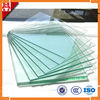 clear float glass building materials with CE ISO & BV