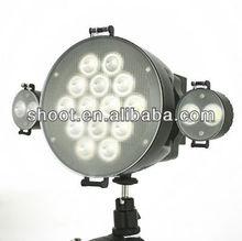 Best Selling photographic lighting kits XT-1 led video light