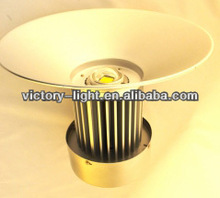 IP65 outdoor industrial 150 watts led high bay light for factory garage canopy lighting