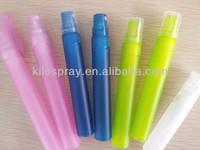 Colorful!! KL 5ml 7ml 8ml 10ml Mini Perfume Bottle K-P03A
