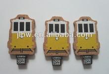 Custom Wooden Fridge Magnets Sticker Figures Type Souvenir Fridge Magnet
