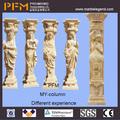 antiques statues en marbre sculpté à la main pour la vente