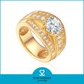 qualidade superior de moda anel de dedo anéis de fotos