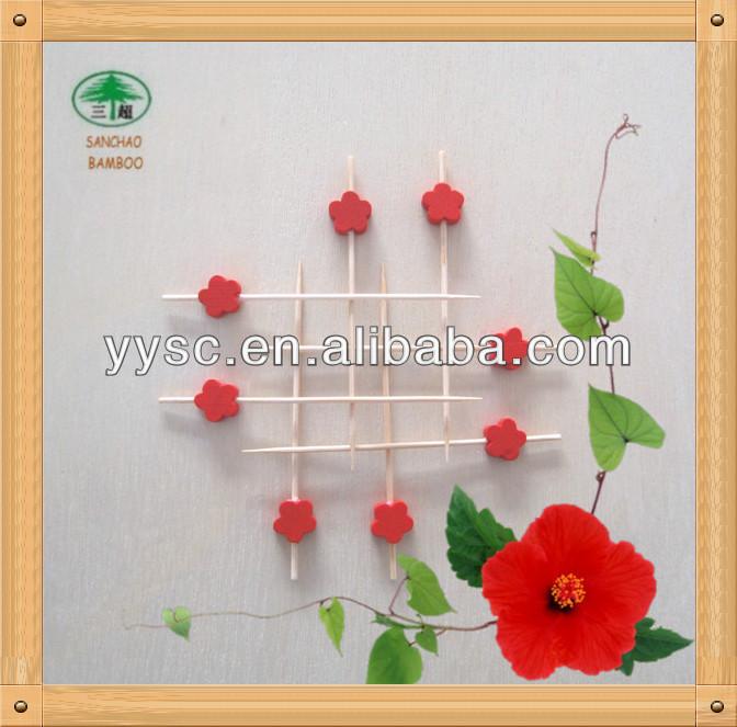 الخيزران الزخرفية العصي المصنوعة في الصين