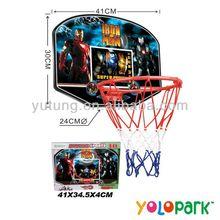 Basketball goal and backboard CX40-1