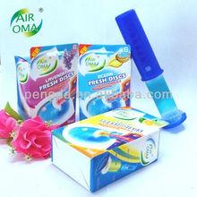 36ml Magic Gel Stick Toilet Bowl Freshener