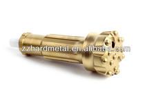 Favorites Compare Dia of 3''-12'' DHD, SD, QL, M series High air pressure dth drill bit
