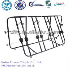 2014 truck tire rack pick-up bike rack