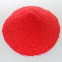 good quality,perfume & dye cat sand(kitty sand)