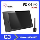 Cheap Designing drawing Tablet G3