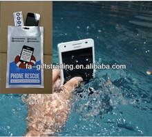 Phone First Aid Dehumidifier Bag/Moisture Killer
