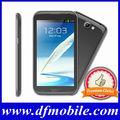 Atacado 5.3 polegadas android 4.2.2 3g mtk6582 gps quad core réplica fabricantes de telefone móvel n7100w