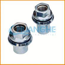 Precision China central auto parts