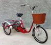 3 wheel Cheap cargo bike