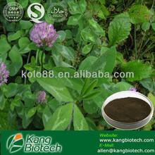 Isoflavones powder Red clover extract Trifolium pratense L. p.e.