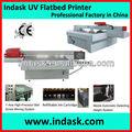 الطباعة الرقمية شكل كبير آلة لألواح أكريليك/ الزجاج/ pvc/ الطباعة البلاستيكية