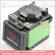 good price Orientek fusion splicer T40, ship in 24 hours, CE certificate