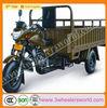 Chongqing Kingway Brand Trike Chopper Three Wheel Motorcycle