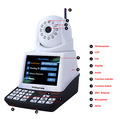wanscam hw0035 3.5'' لاعب lcd الشاشة خالية مكالمة فيديو كاميرا ip usb وبطاقة tf تسجيل الكاميرا الملكية الفكرية كاميرا الفيديو دردشة