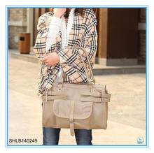 new han edition tide bag double belt decoration portable female bag bag wholesale