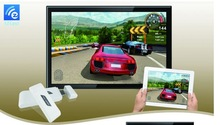 Mini Wifi Airplay dongle, Wireless Media receiver, Mirroring to big screen