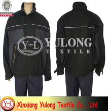 manufacturer wholesale safety protective cotton bulletproof kevlar body armor suit