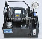china hydraulic power units