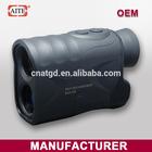 6*24 400m Laser Golf Rangefinder animal golf iron covers