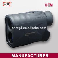 6*24 400m Laser Golf Rangefinder bio golf ball