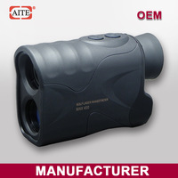 6*24 400m Laser Golf Rangefinder brand golf club