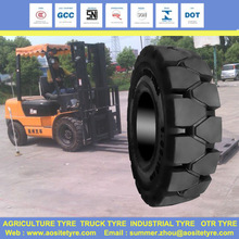 Various Of OEM Quality Solid Tire with good forklift tyres prices