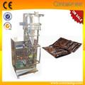 Gergelim automático máquina de embalagem de pasta