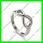 2014 best infinity symbol jewelry band ring