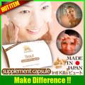 De alta qualidade Placenta capsule suplemento melhor do que injetável colágeno